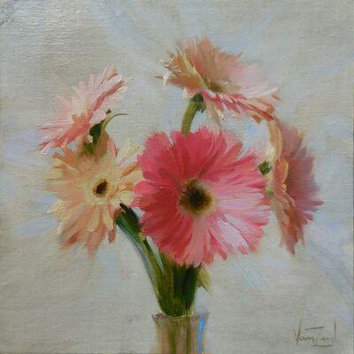 Michael Van Zeyl, 'Daisies', 2018