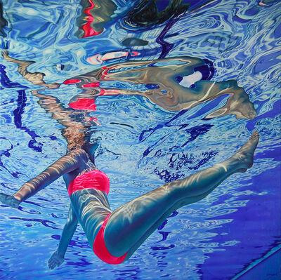 Jean-Pierre Kunkel, 'Pool No. 22', 2019