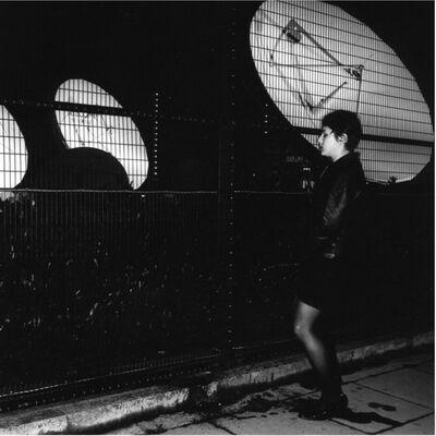 Sophy Rickett, 'Silvertown', 1995