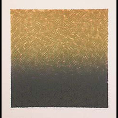 Bill Jacklin, 'Light Suite 01'