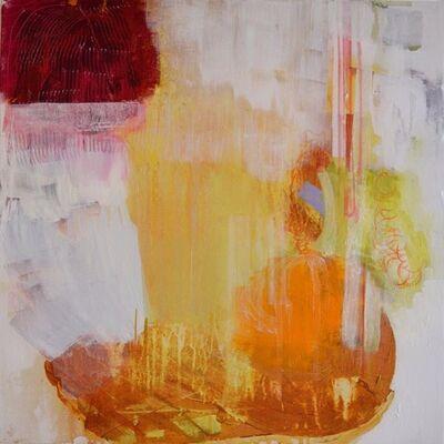 Madeline Denaro, 'Amid', 2015