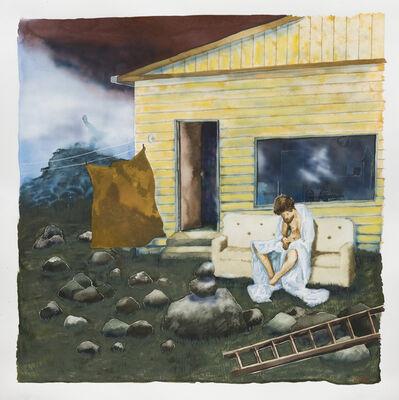 Joseph Tisiga, 'In the Face of Peril', 2020
