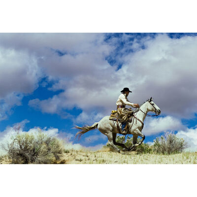 Jim Krantz, 'Epic Western no. 9', 2010