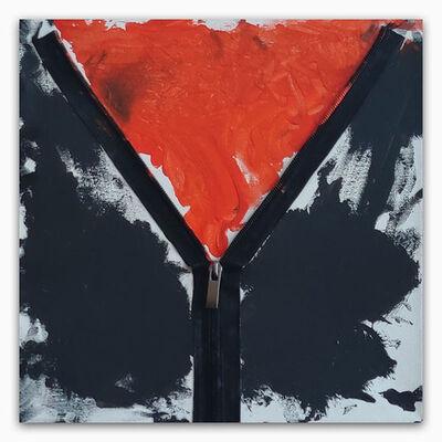 Sofia Zaleskaya, 'Orange Soul  ', 2020