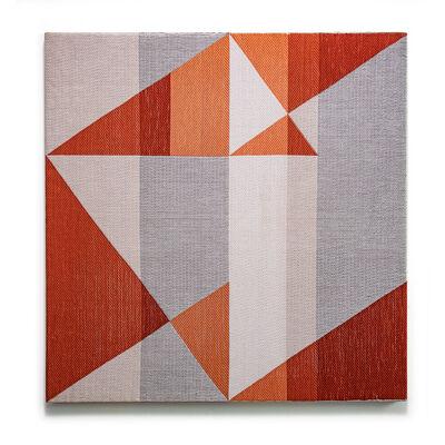 Ethel Stein, 'Rust Abstract', 2005