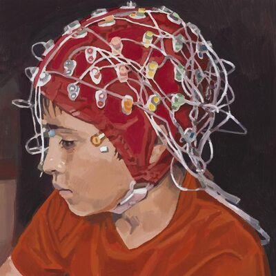 Colin Martin, 'Neural Lace', 2018