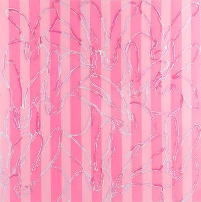 Hunt Slonem, 'Candy Darling ', 2019