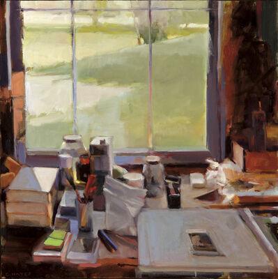 Connie Hayes, 'Supplies #5'
