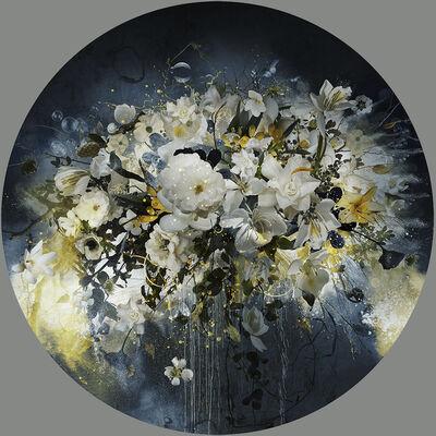 Ysabel Lemay, 'Nebula', 2016