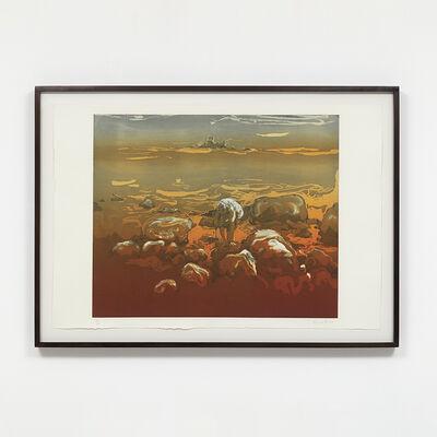 Maria Klabin, 'A Ilha', 2018