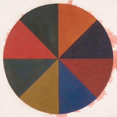 Sol LeWitt, 'Sans titre', 1987
