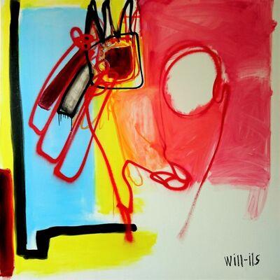 Sabine DANZE, 'Will-Ils', 2020