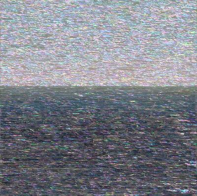 Kim Duck Yong, 'Ocean Rhapsody (1551027-2)', 2020