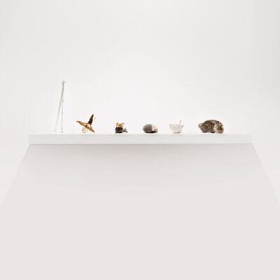 Phoebe Cummings, 'Offerings', 2017