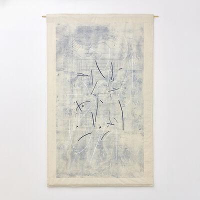 Ronny Quevedo, 'topografía lyr(ic)a', 2019