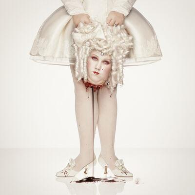 Erwin Olaf, 'Marie Antoinette - Royal Blood', 2000