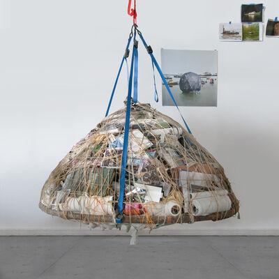 Mary Mattingly, 'Pendulum', 2013