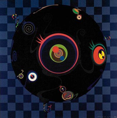 Takashi Murakami, 'Blackbeard', 2004