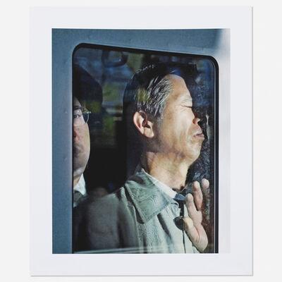 Michael Wolf, 'Tokyo Compression', 2011