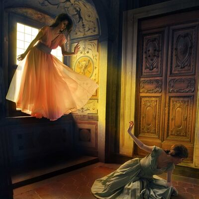Tom Chambers, 'Annunciation ', 2012