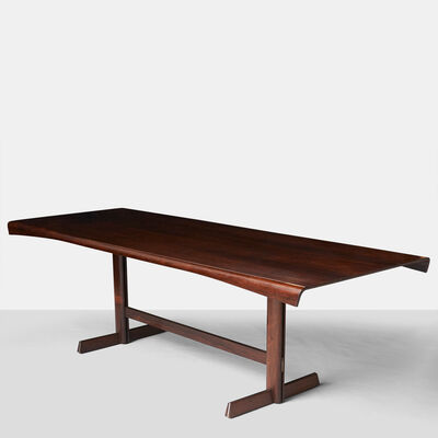Jorge Zalszupin, 'Dining Table for L'Atelier', 1960-1960