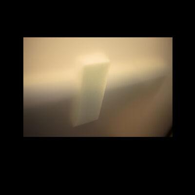 Frank Hallam Day, 'Styrofoam Piece', 2013