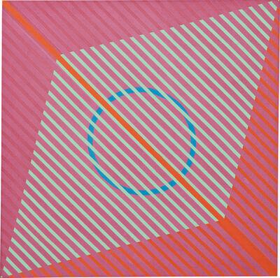 Gerd Leufert, 'Upata', 1966