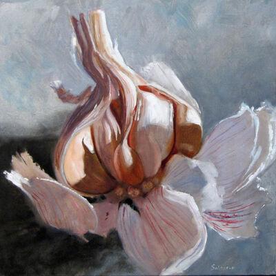 Billy Solitario, 'Garlic Clove '