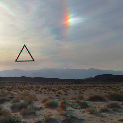 Annie Briard, 'Constructions 04 | Spot Rainbow', ca. 2010