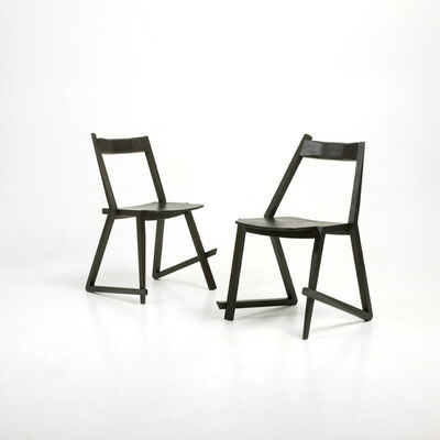 Numen / For Use, 'DFKT (stackable chair)'