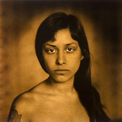 Luis González Palma, 'Melissa', 2008