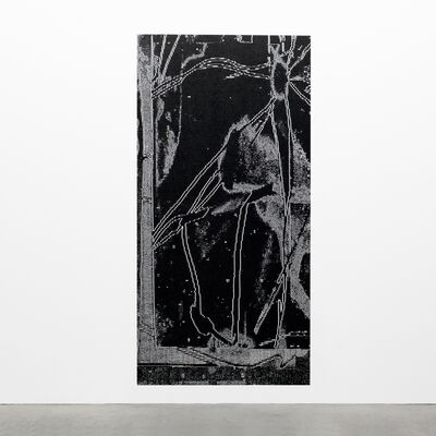 Jérôme Nadeau, 'The crawler', 2019