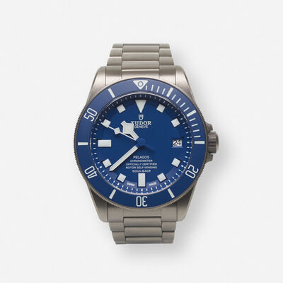 Tudor, 'Pelagos watch', c. 2015