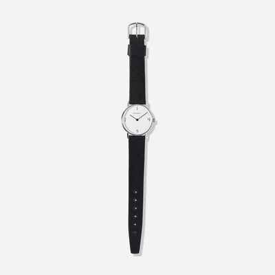 Alighiero Boetti, 'Orologio Annuale wristwatch', 1986