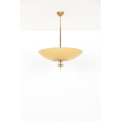 Paavo Tynell, 'Ceiling lamp', 1940s