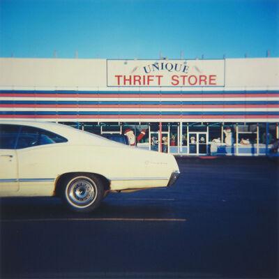 Amy Blakemore, 'Unique Thrift', 1996