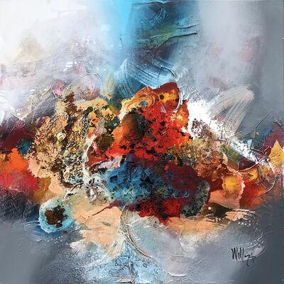 William Malucu, 'Seascape II', 2019