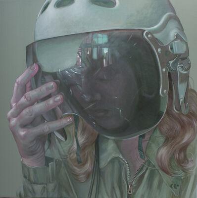 Kathrin Longhurst, 'Under the Armour', 2018