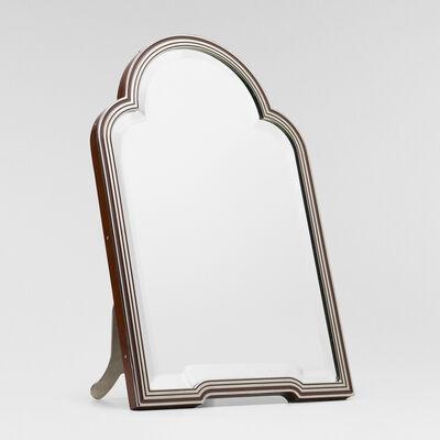 Hermès, 'table mirror', c. 1975