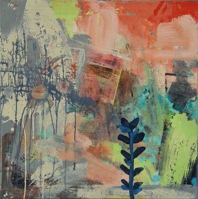 Brent Godfrey, 'Olive Branch II', 2020