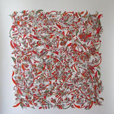 Burçak Bingöl, 'Permeable - II', 2013