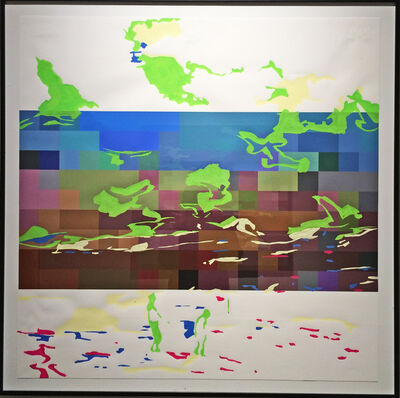 Anthony Vega, 'Dalliance (umitakcay, more)', 2015