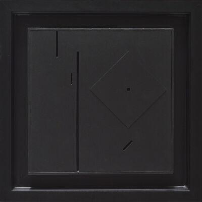 Luis Tomasello, 'Lumiere Noire No 744', 1994