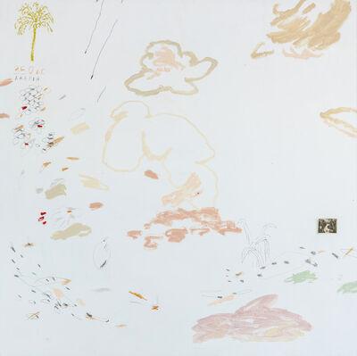 Heath Wae (formerly Newman), 'Hermes ', 2019