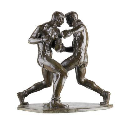 Joe Brown, 'Boxers', 1943