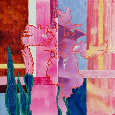 Robert Kushner, 'New Hybrid', 2020