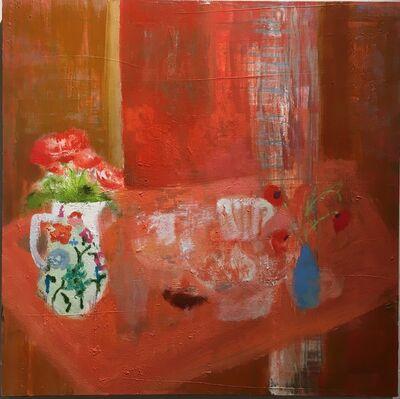 Melanie Parke, 'CECILY VASE', 2016