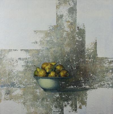 Allan Madsen, 'Still Life With Pears', 2018