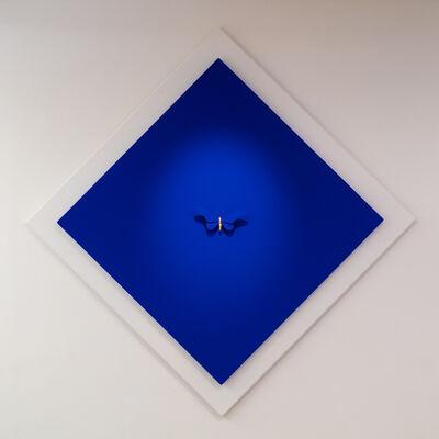Samuel Dejong, 'Anatomia Blue I', 2019
