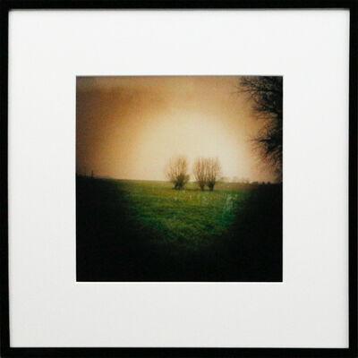 Dianne Bos, 'Pond Farm Bomb Pool, Flanders, Ed./1', 2015